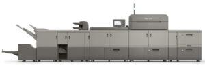 Ricoh Freelance Print operator